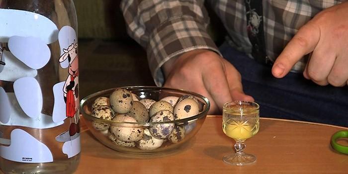 Можно ли употреблять сырые яйца