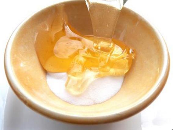 Коктейлей из пищевой соды