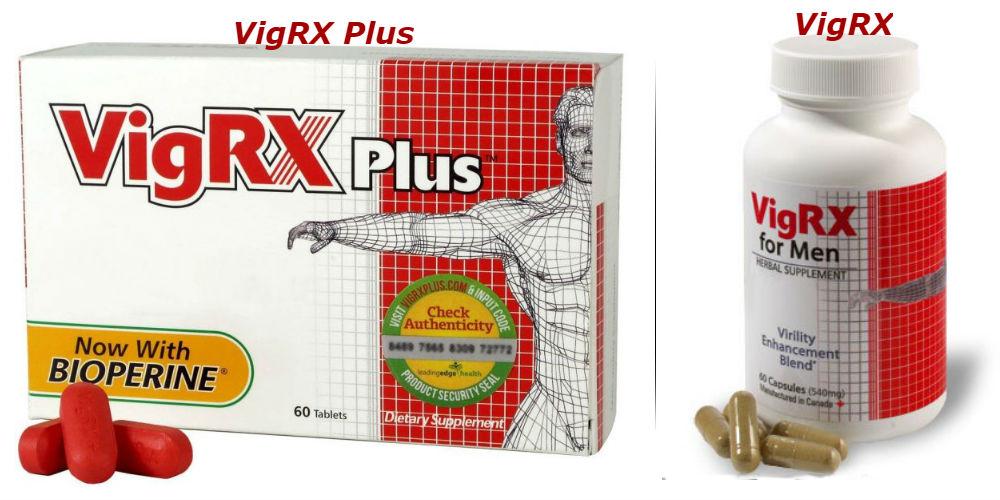 VigRX Plus состав