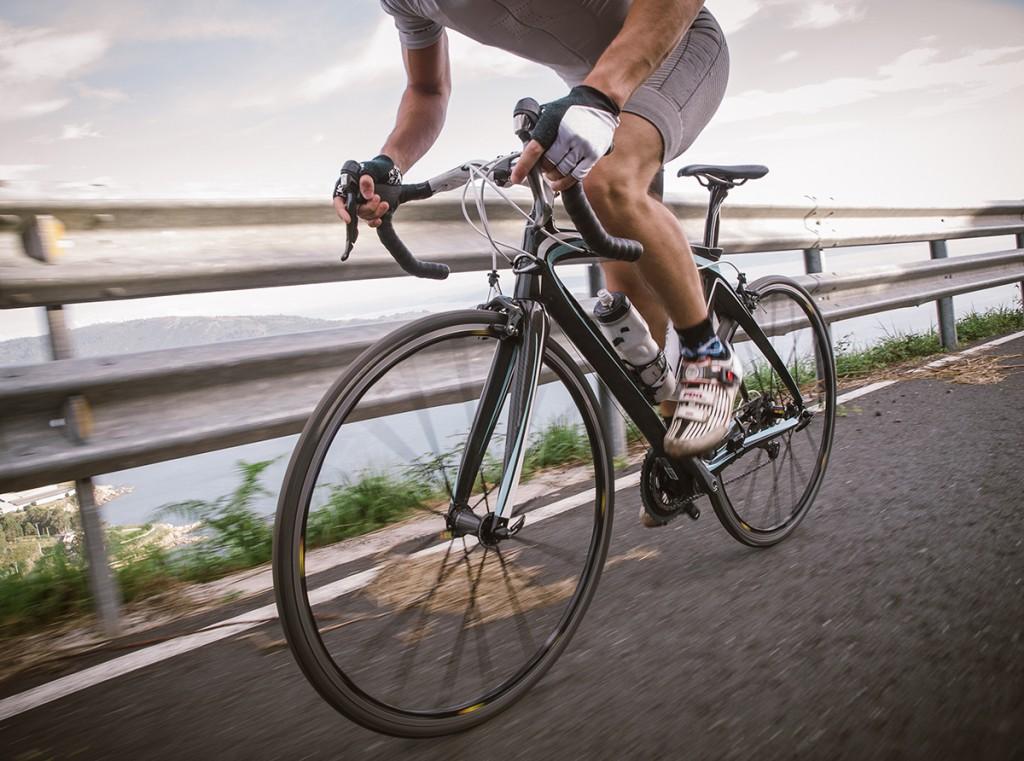 Езда на велосипеде и потенция