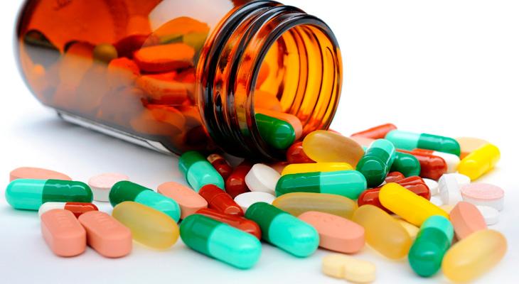 Пероральные лекарства