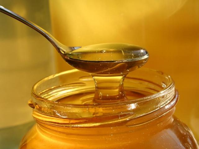 Бальзам на меду