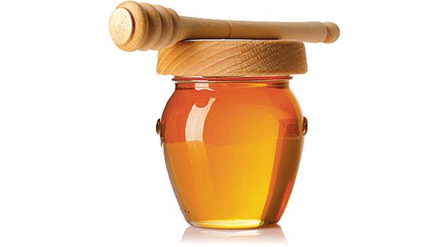 Турецкий мед