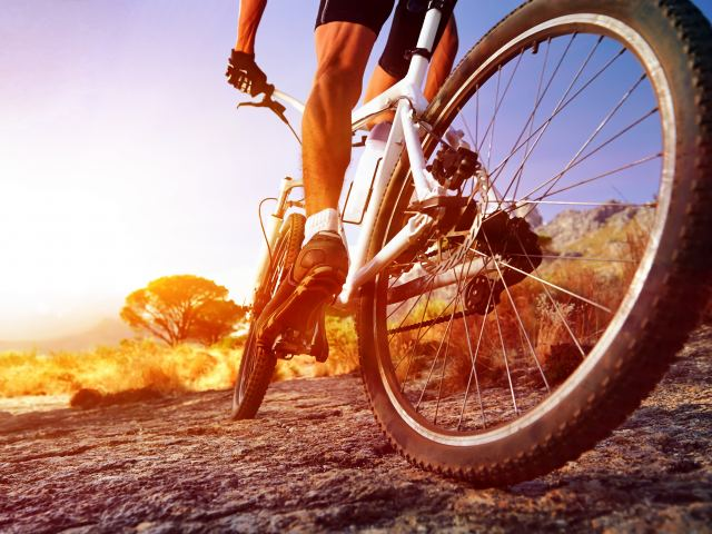 Половая дисфункция у велосипедистов