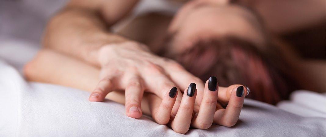Сексуальная стимуляция