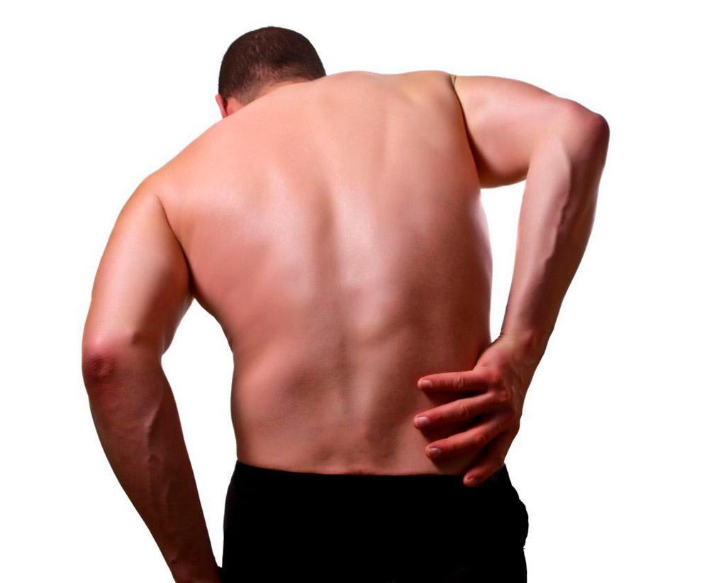 Суставные и мышечные боли у мужчин