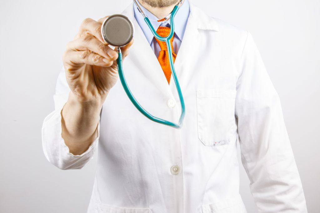 Доктор уролог
