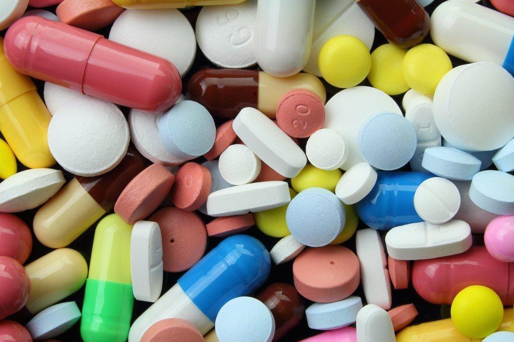 Медикаментозный способ лечения