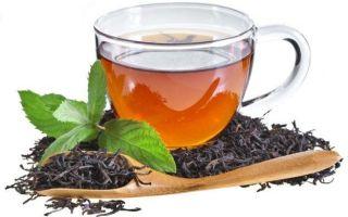 Лучшие виды чаев для потенции мужчин