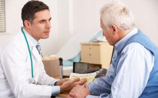 К какому врачу обратиться с проблемой потенции и как лечить недуг