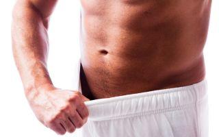 Оказывает ли мастурбация пагубное влияние на мужскую потенцию?