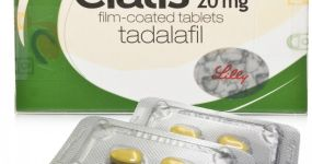 Препарат Сиалис Тадалафил — хорошее средство для повышения мужской потенции