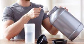 Можно ли пить протеин без вреда для потенции?