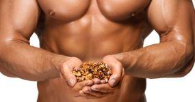 Эффективность употребления орехов для потенции у мужчин