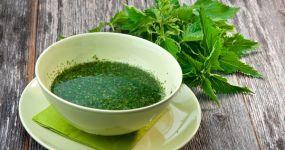 Лучшие рецепты, заготовка и покупка крапивы для лечения потенции