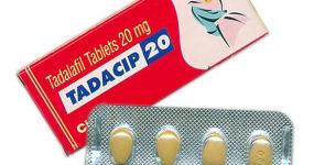 Лечебные свойства лекарства Тадасип при эректильной дисфункции