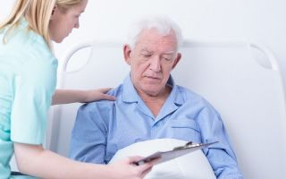 Что такое ДГПЖ 2 степени и варианты лечения недуга