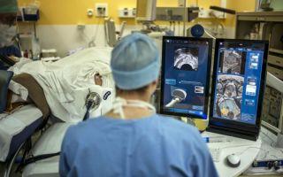 Способы диагностики рака простаты