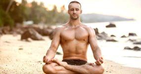 Правила выполнения йоги для повышения потенции мужчин