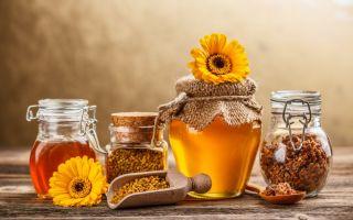 Повышаем мужскую потенцию при помощи мёда — полезные советы и домашние рецепты