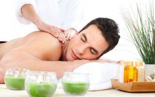 Польза и виды массажа для улучшения потенции
