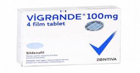 Препарат Вигранде — эффективный помощник в восстановлении репродуктивных функций и потенции