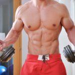 Для наращивания мышц и их массы