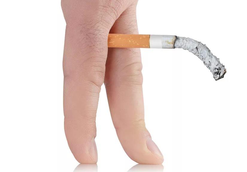 Картинки потенция от курения