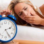 Нарушения ночного сна