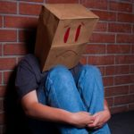 Тяжелое состояние депрессии