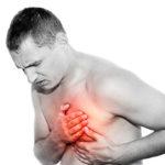 Проблемы с сердечной деятельностью